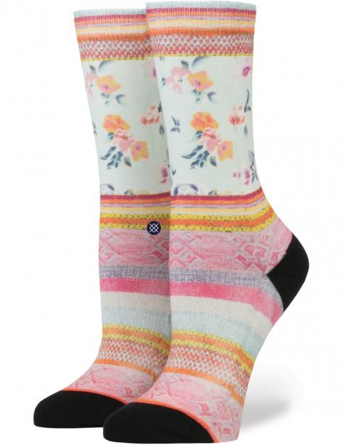 Multi Stance Lima Lights Socks