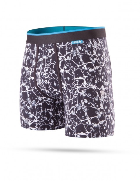 Stance Liquify Underwear in Black