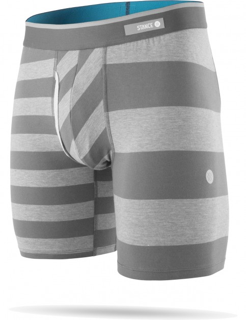 Stance Mariner 17 Underwear in Grey