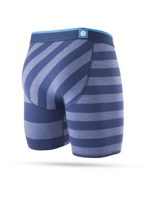 Stance Mariner 17 Underwear in Navy