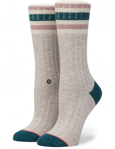 Stance Marlow Crew Socks in Multi Colour