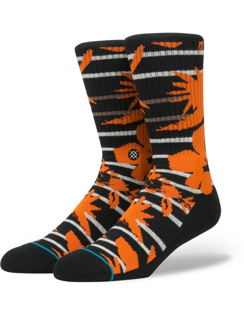 Stance Maui St Nick Socks in Black