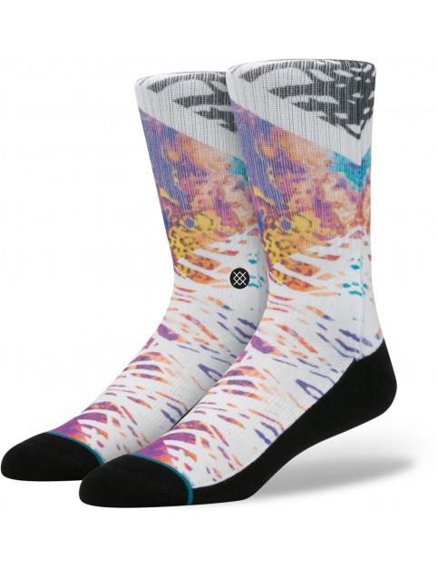 Stance Meld Socks in Multi