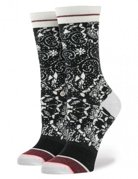 Stance Mesmerized Socks in Black
