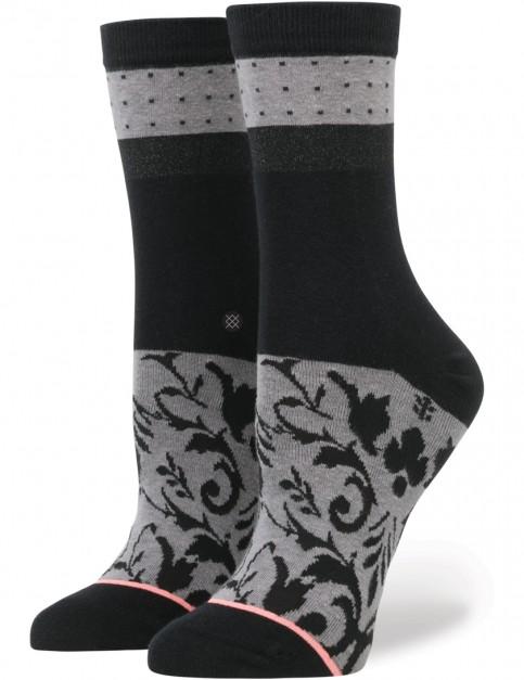 Stance Metal Mama Socks in Grey