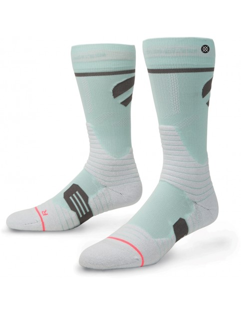 Stance Muriel Snow Socks in Grey