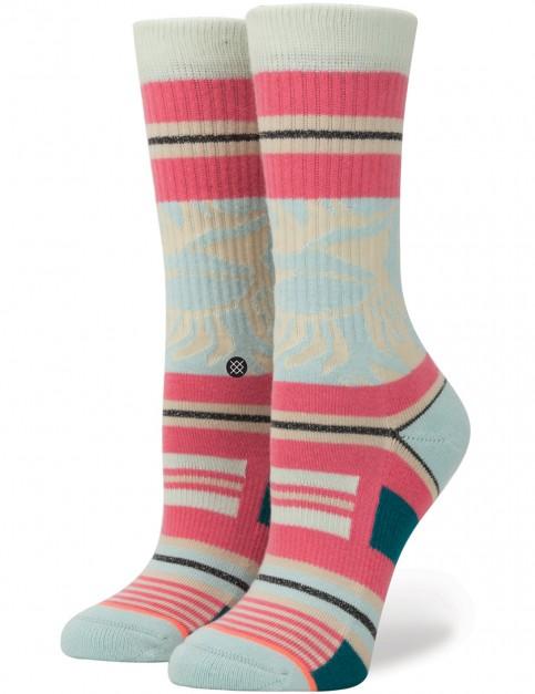 Stance Nalani Socks in Blue