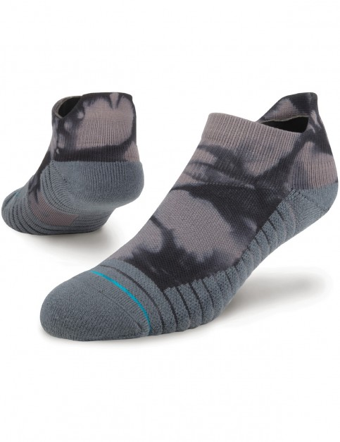 Stance Nightlit Tab Crew Socks in Grey