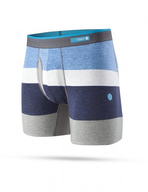 Stance Norm Underwear in Navy