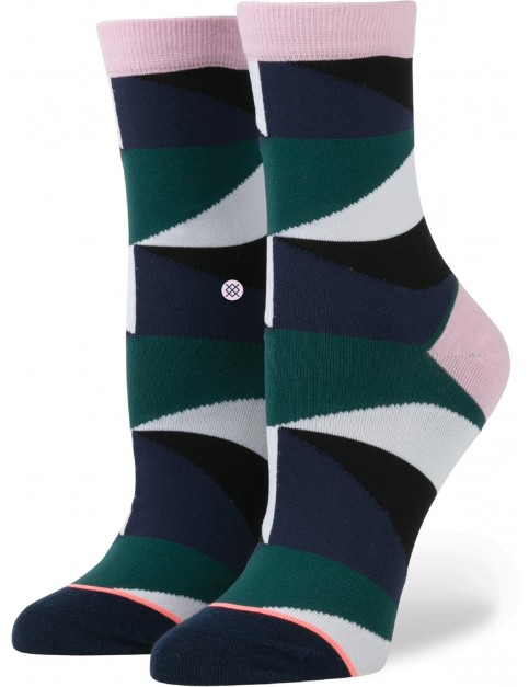 Stance Out Of The Box Socks in Navy