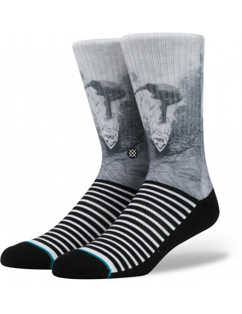 Stance Potter Socks in Black