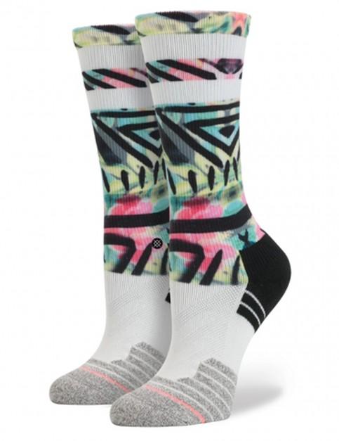 Stance Pro Crew Socks in Coral