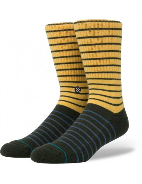 Gold Stance Puma Socks