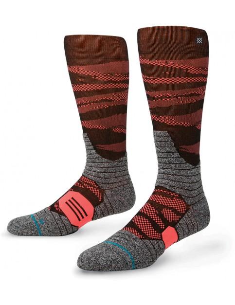 Black Stance Raven Snow Socks