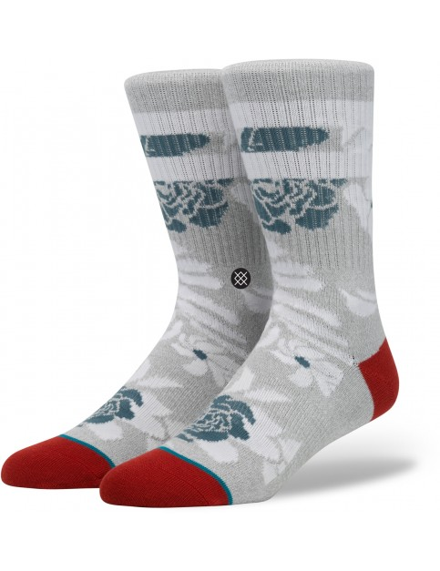 Stance Resort Socks in Grey