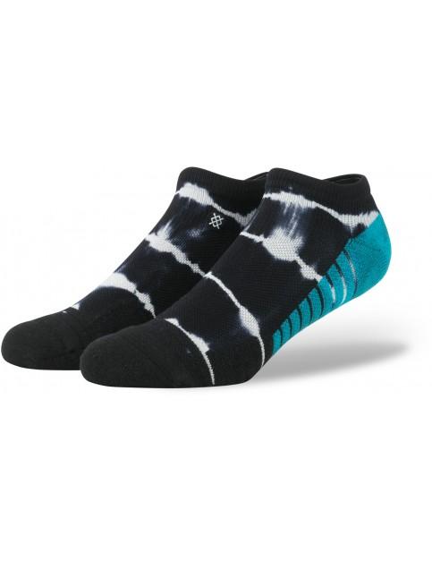 Stance Richter Low Socks in Black