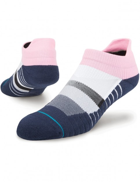 Stance Russ Tab Crew Socks in Navy