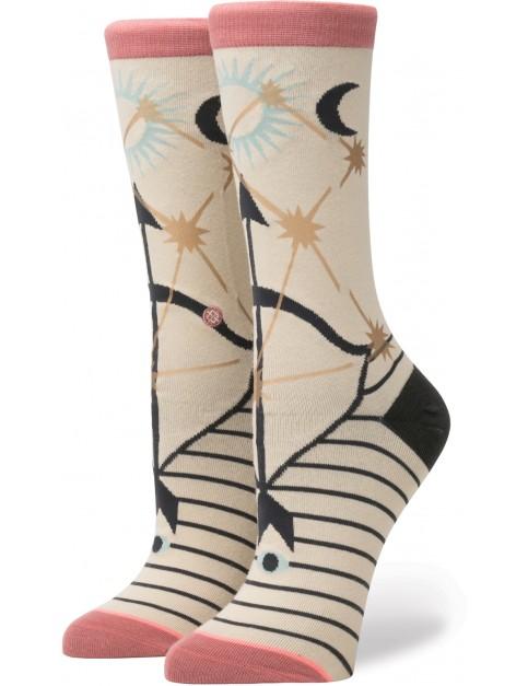 Multi Stance Sagittarius Crew Socks