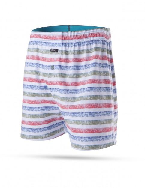 Stance Sanded Underwear in Blue