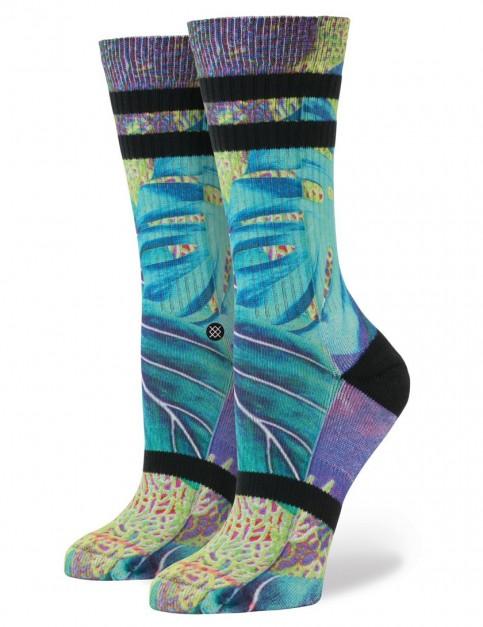 Stance Sea Trip Socks in Multi