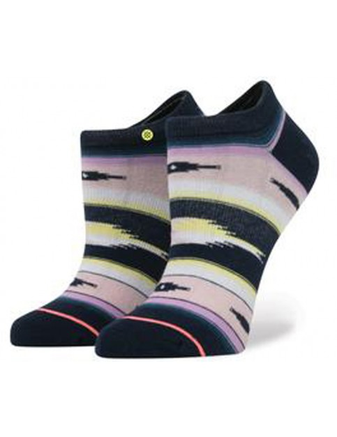 Stance Senorita Socks in Navy