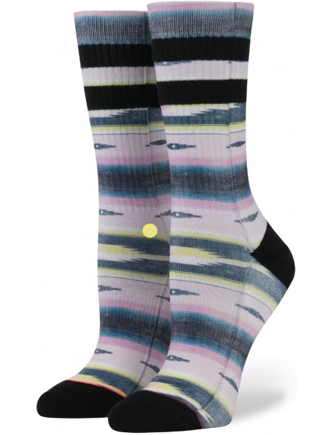 Stance Senorita Socks in Black