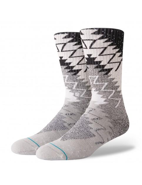 Stance Shasta Crew Socks in Grey