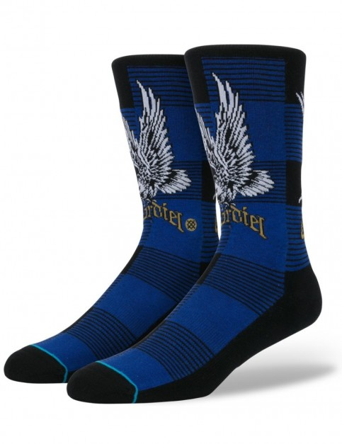 Stance Skate Legends Cardiel 2 Socks in Blue