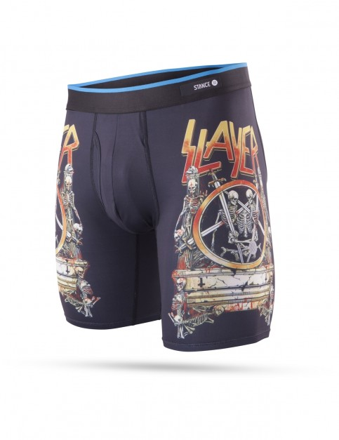 Stance Slayer Underwear in Black