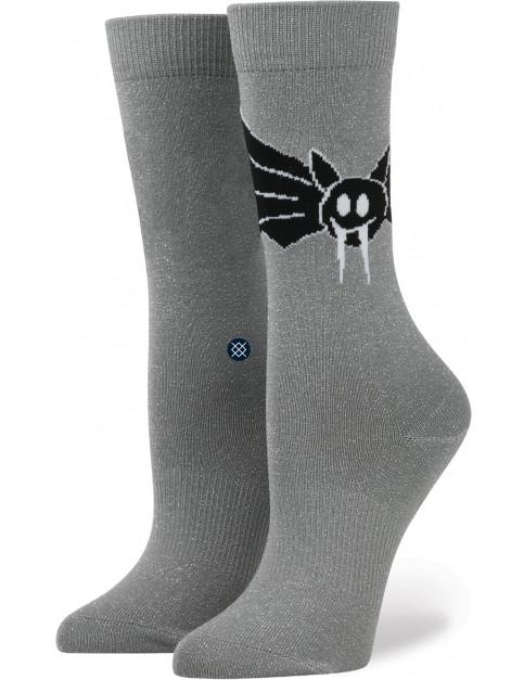 Silver Stance Soko Bat Socks