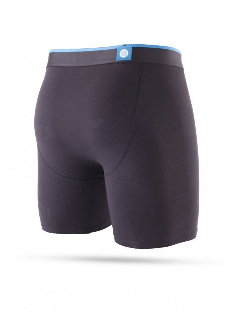 Stance Source Underwear in Black