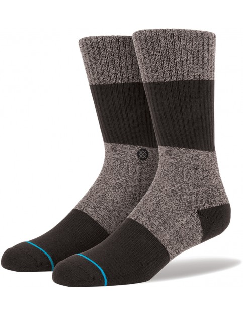 Stance Spectrum Socks in Black