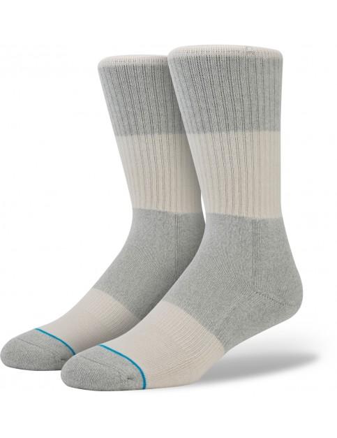 Stance Spectrum Socks in White