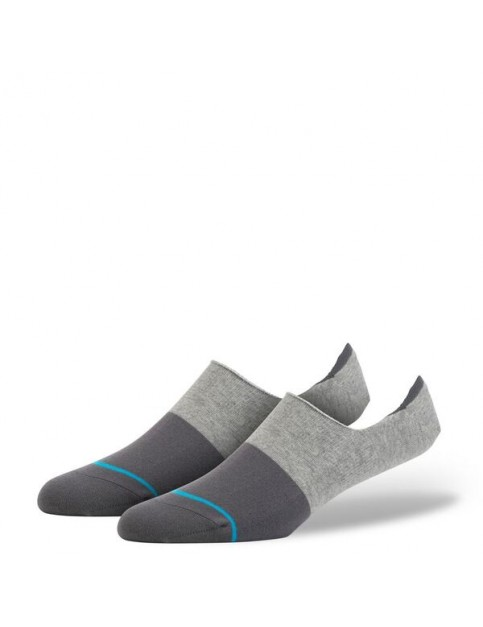 Stance Spectrum Super Socks in Grey