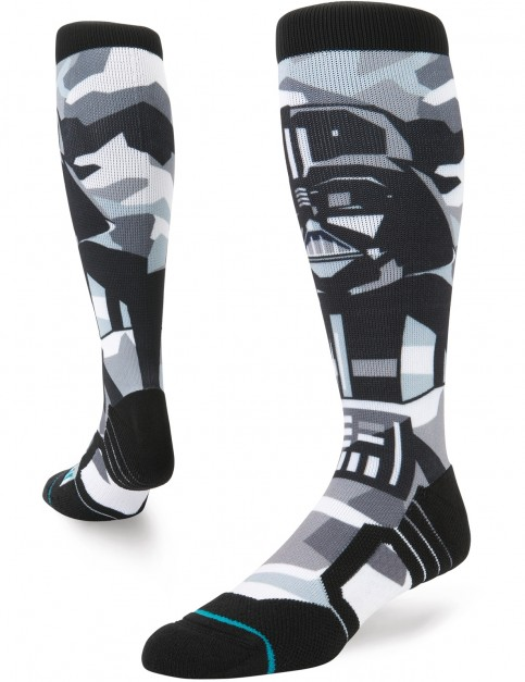 Stance Star Wars Vader Snow Socks in Black