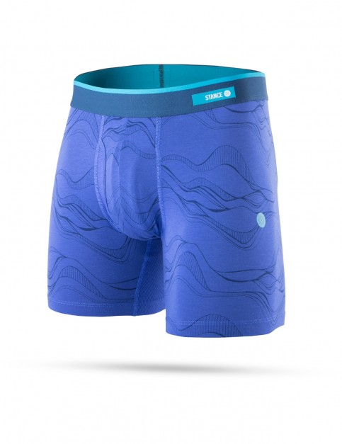 Stance String Theory Underwear in Blue