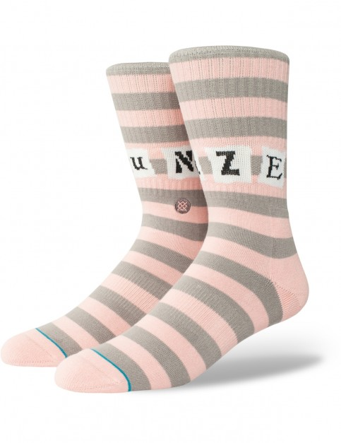 Stance Sun Daze Crew Socks in Multi