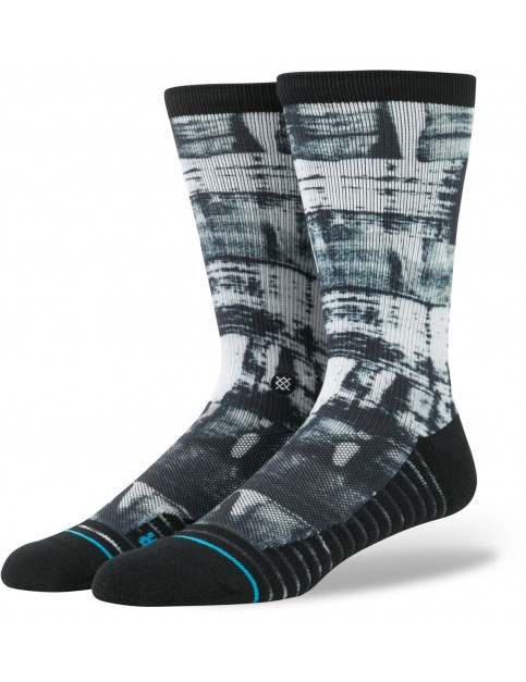 Stance Terra Socks in Black