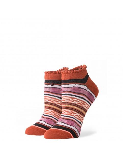 Stance Terraform No Show Socks in Multi