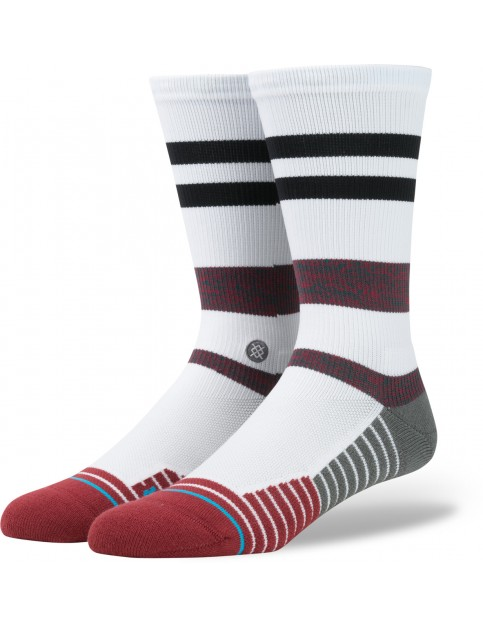Stance Tidal Socks in Grey