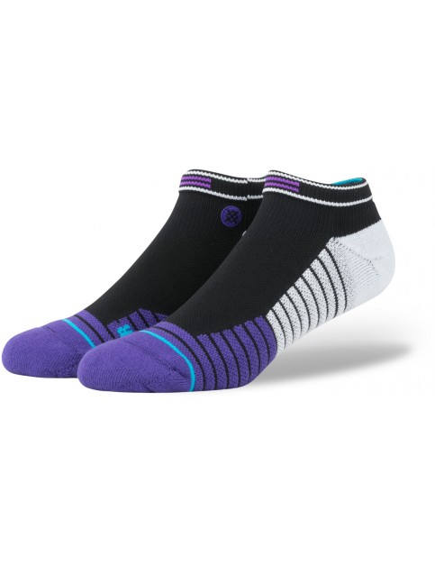 Stance Tome Point Low Socks in Purple
