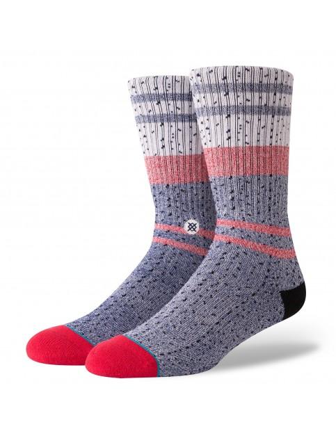 Stance Trickle Crew Socks in Royal