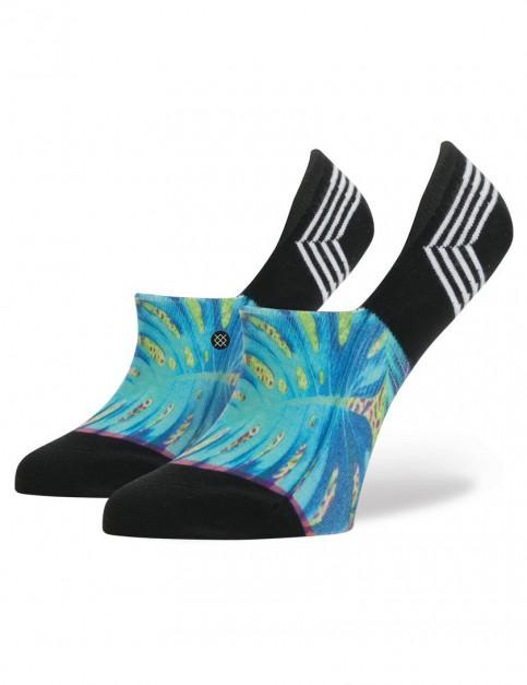 Stance Trippity Tropic Socks in Black