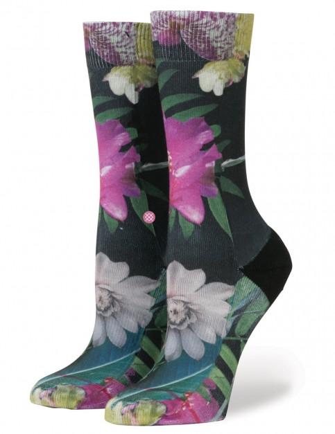 Black Stance Tropic Fever Socks