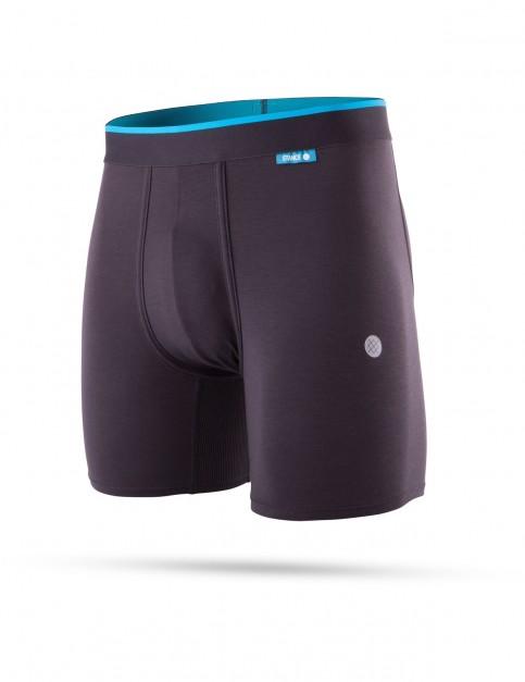 Stance Union Underwear in Black