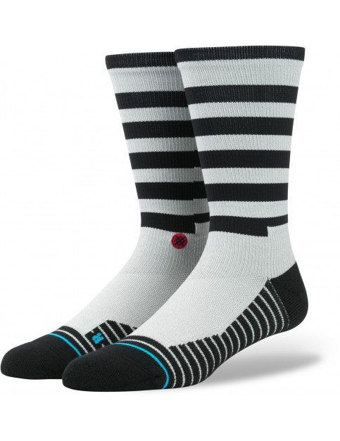 Stance Valve Socks in Black