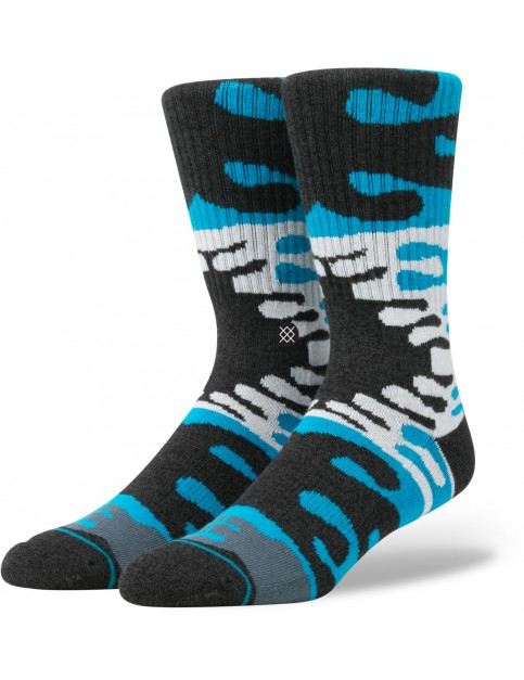 Blue Stance Voodoo Socks