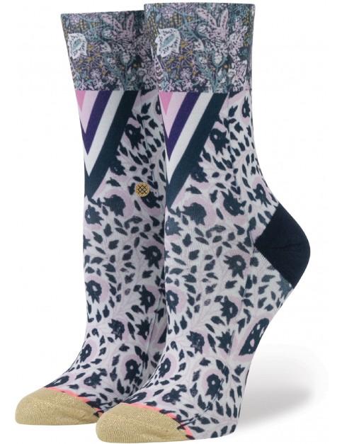 White Stance Wanderer Socks