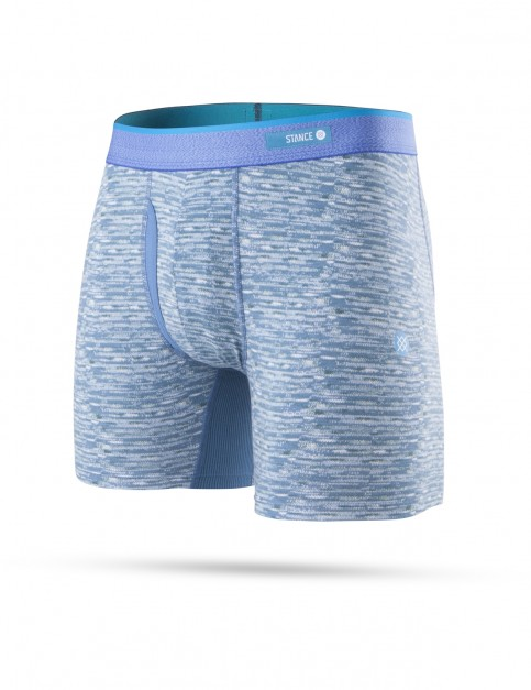 Stance Weaver Underwear in Blue