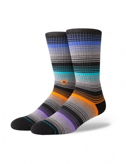 Stance Williamson Crew Socks in Forest